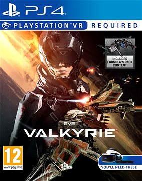 EVE: Walküre - PS4 VR