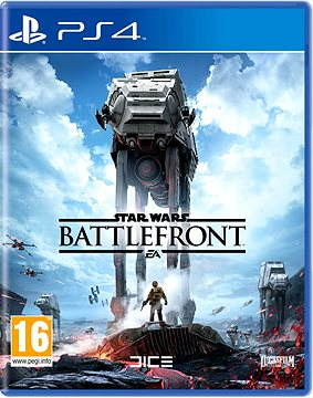 PS4 - Star Wars: Battlefront