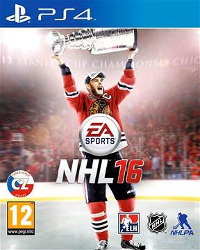 PS4 - NHL 16