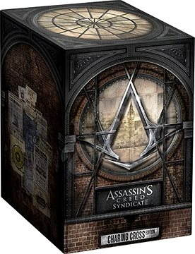 Assassin's Creed Syndicate: Charing Cross Ed. - PS4