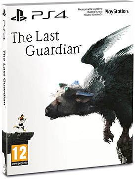 The Last Guardian Special Edition - PS4