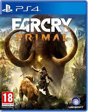 PS4 - Far Cry Primal CZ