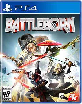 PS4 - Schlachtgetauften