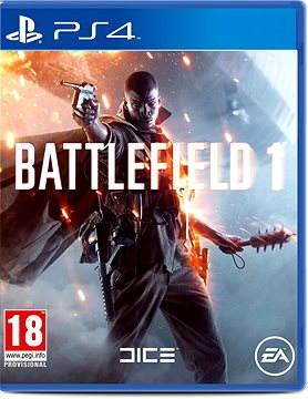 PS4 - Battlefield 1