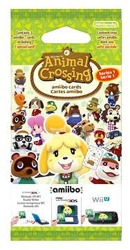 Nintendo 3DS - Animal Crossing: Happy Home Designer + Karte + NFC