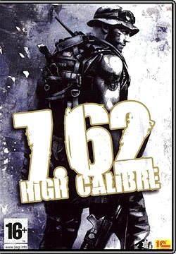 7.62: High Calibre