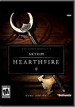 The Elder Scrolls: Skyrim - Hearthfire