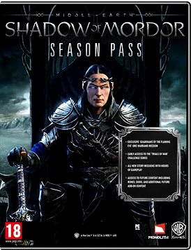 Middle-earth™: Shadow of Mordor™ - Season Pass