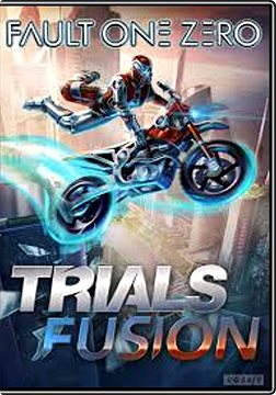 Trials Fusion: Fault One Zero