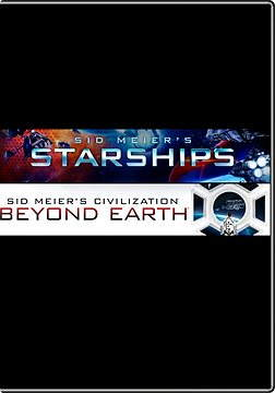 Sid Meier's Starships + Sid Meier's Civilization: Beyond Earth