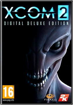 XCOM 2 Digital Deluxe (PC/MAC/LINUX) DIGITAL