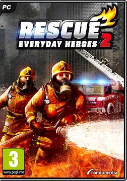 RESCUE 2: Everyday Heroes (PC/MAC)