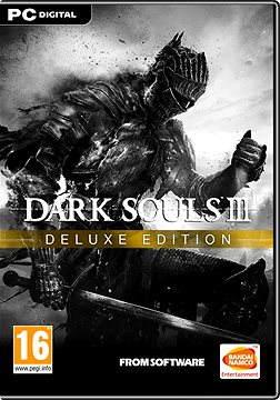 DARK SOULS III – Deluxe Edition + BONUS (PC)