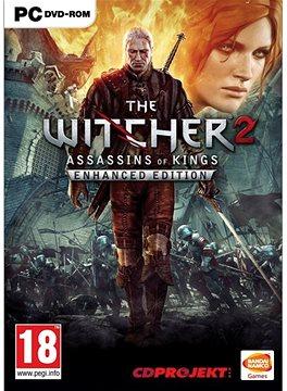 Zaklínač 2: Vrahové králu - Rozšířená edice (PC) DIGITAL