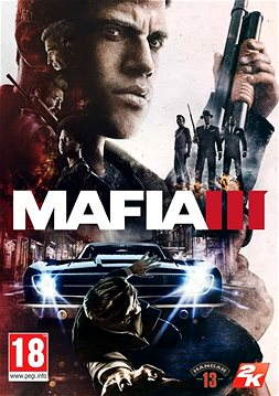 Mafia III Digital
