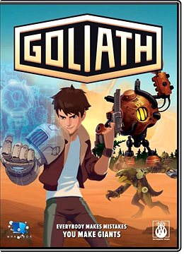 Goliath DIGITAL