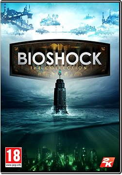 BioShock: The Collection DIGITAL