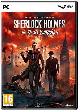 Sherlock Holmes: The Devil's Daughter DIGITAL