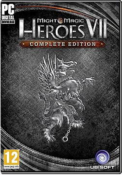 Might & Magic Heroes VII: Complete Edition DIGITAL