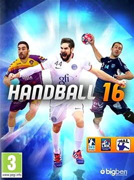 Handball 16 (PC) DIGITAL