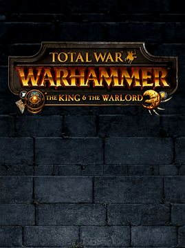 Total War: WARHAMMER – The King & The Warlord (PC) DIGITAL