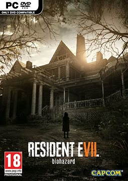 Resident Evil 7 biohazard (PC) DIGITAL + DLC