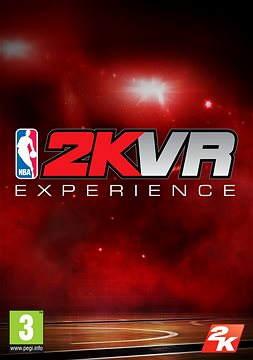 NBA 2KVR Experience (PC) DIGITAL