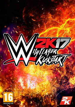 WWE 2K17 - MyPlayer Kick Start (PC) DIGITAL