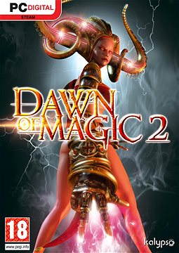 Dawn of Magic 2 (PC) DIGITAL