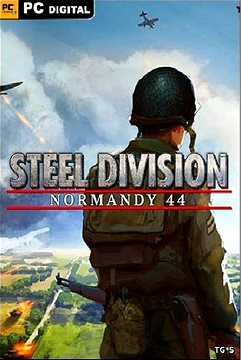Steel Division: Normandy 44 Deluxe Edition (PC) DIGITAL