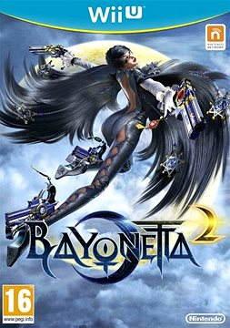 Nintendo Wii U - Bayonetta 2