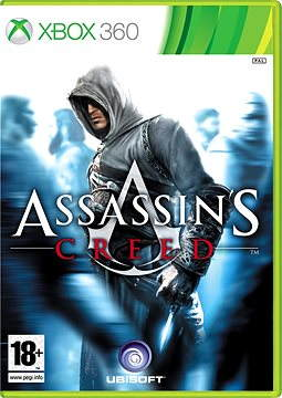 Xbox 360 - Assassins Creed