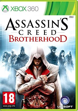 Xbox 360 - Assassin's Creed III: Brotherhood