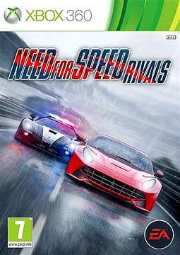 Xbox 360 - Need for Speed ??Rivals