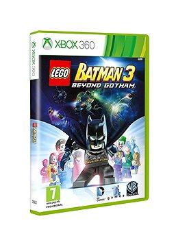 Xbox 360 - LEGO Batman 3: Beyond Gotham