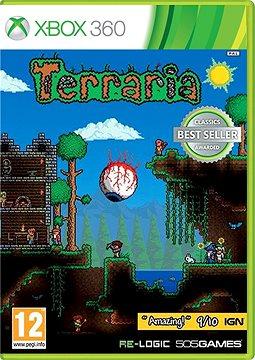 Xbox 360 - Terraria