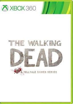 Telltale - The Walking Dead Season 3 - Xbox 360