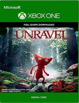 Unravel - C2C- Xbox One