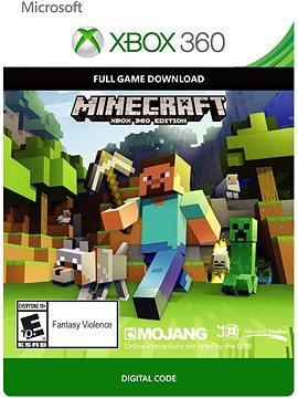 Minecraft - C2C- Xbox 360