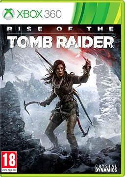Rise of the Tomb Raider - C2C- Xbox 360