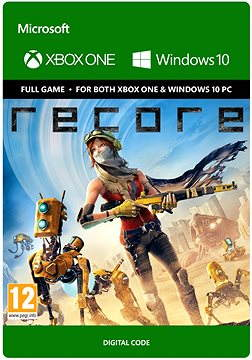 ReCore - (Play Anywhere)