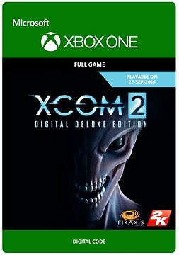 XCOM 2: Digital Deluxe Edition DIGITAL