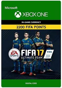 FIFA 17 Ultimate Team FIFA Points 2200