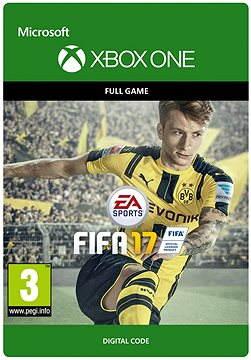 FIFA 17 Standard