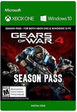 Gears of War 4: Season Pass - (Play Anywhere)