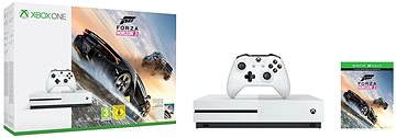 Microsoft Xbox One S 500GB Forza Horizon 3 Bundle