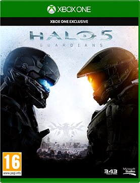Halo 5: Wächter - Xbox One
