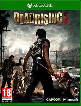 Xbox One - Dead Rising 3 Apocalypse Edition