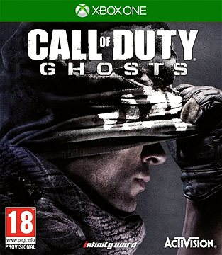 Xbox One - Call Of Duty: Ghosts