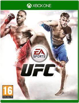 Xbox One - EA Sports UFC
